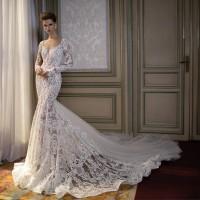 גאווה ישראלית.... ברטה מעצבת שמלות כלה וערב  הישראלית אחת מ חמשת המעצבים הטובים בעולם לפי מגזין ELLE SPOSA