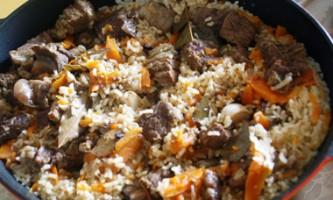 אורז תאילנדי באדיבות AFOONA