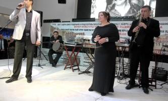 אירוע תרבות קווקז 20.12.15
