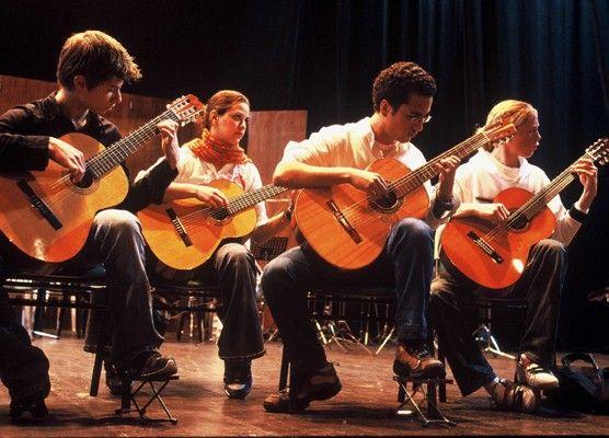 אני גיטרה נגני גיטרה