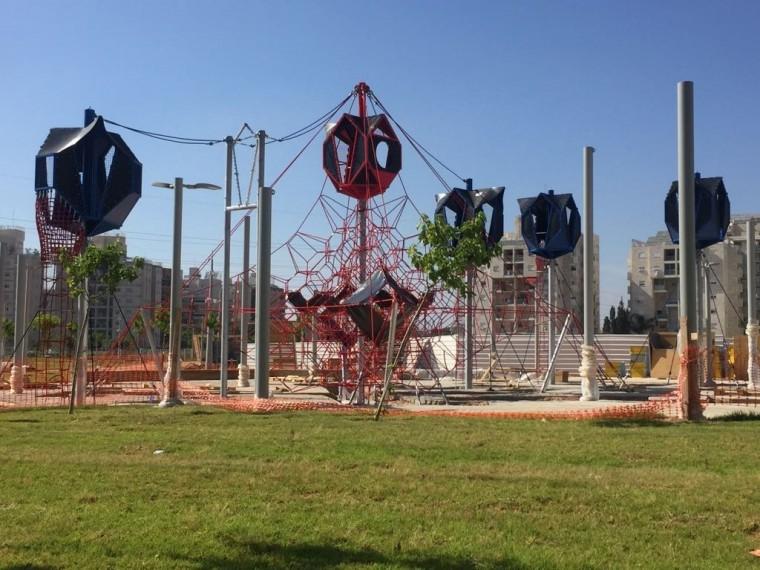 מדהים חדרה מתרגשת לקראת פתיחת האקו פארק - רשת מקומונים בשרון - רשת IA-63