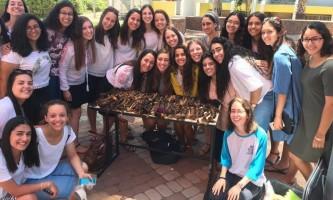 בנות אולפנית בר אילן (3)