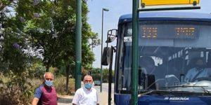 """בדרך לתחנות חכמות: תחנת אוטובוס שלכם עומדת לעבור """"מייק -אובר"""""""