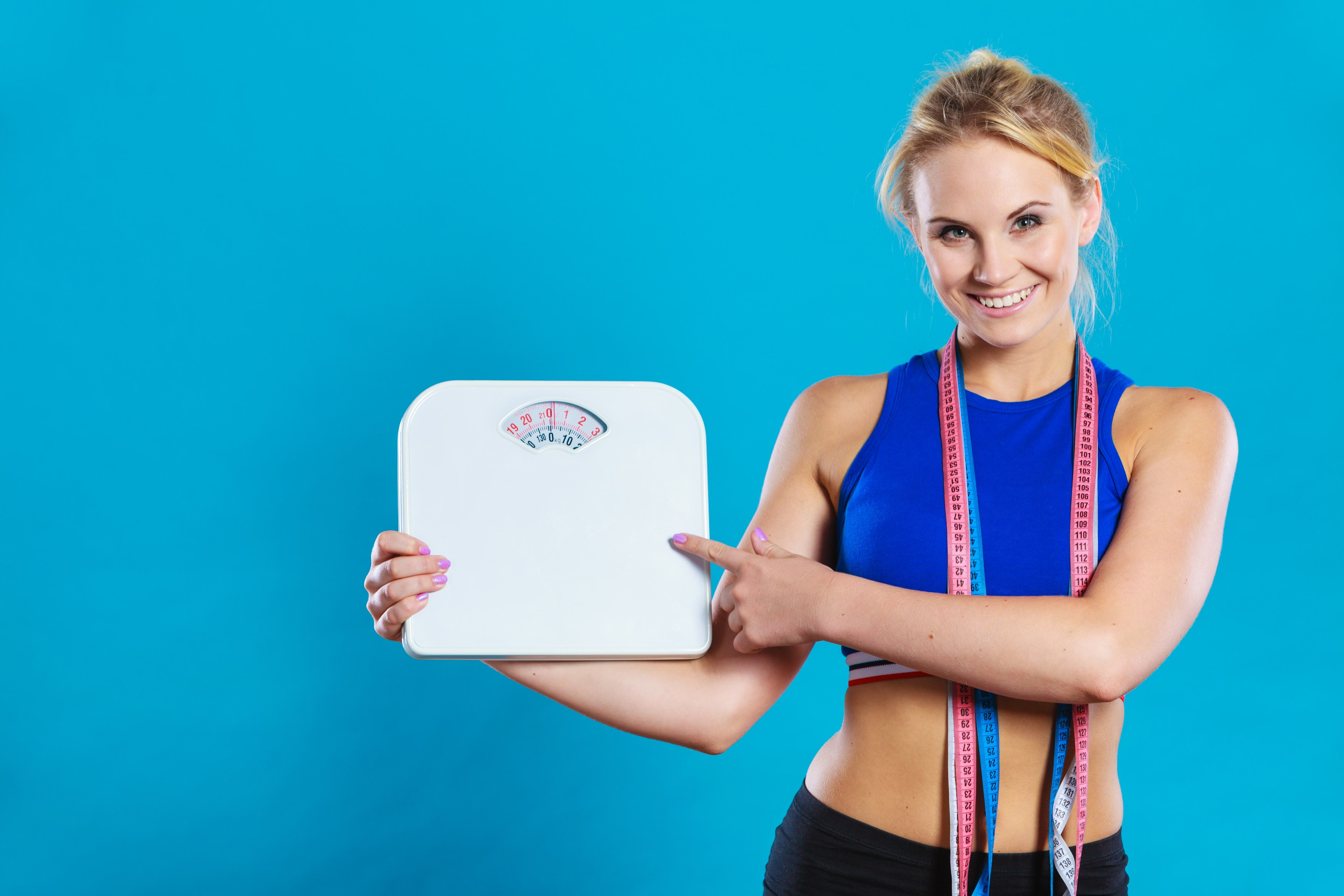 דרך טובה לשרוף שומן - חברת הרבלייף צילום שאטרסטוק (4)
