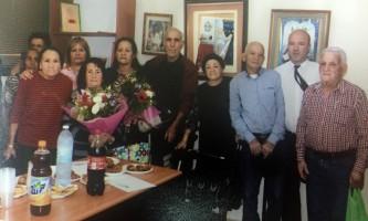 הוחזרו אלפי שקלים ניצולי השואה בחברתה של רחל עזרא