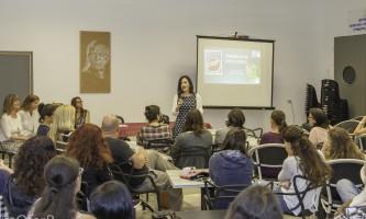 המשימה הורות  הרצאה במתנס עיר ימים על סמכות הורים