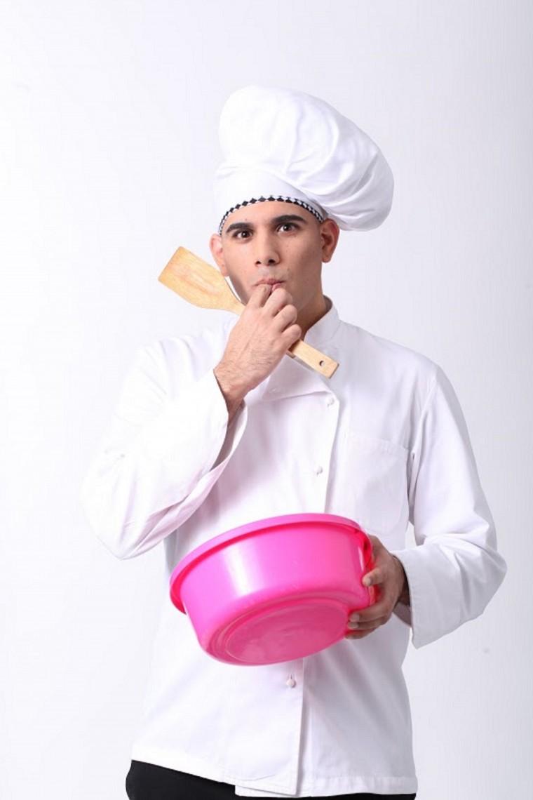 חוגגים שבועות סדנת השף המעופף קרדיט צילום - טל צ'יקורל פטור מתשלום