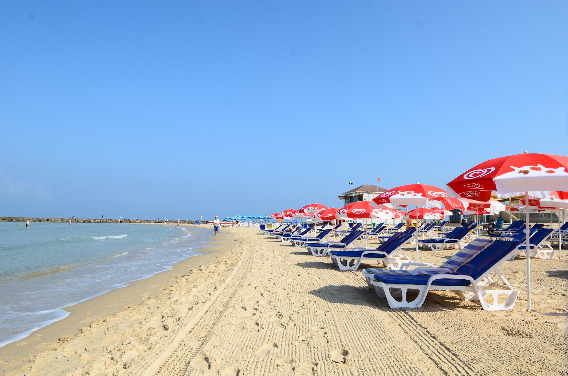 חוף סירונית הרצל צילום פלג אלקלעי (1)