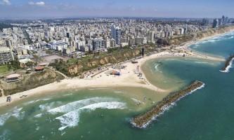 חופים צלולים קו הים - רן אליהו (4)