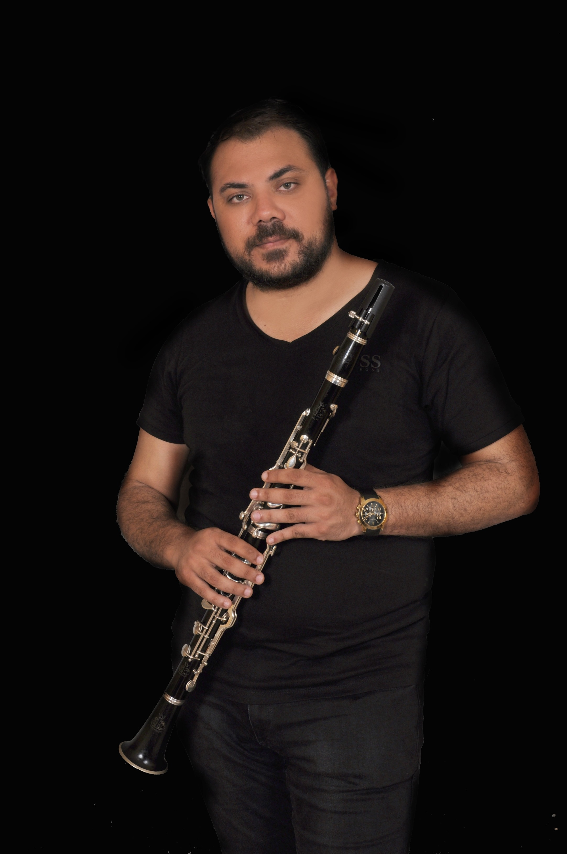 ישי פלדמן - אומן הקלרינט ראמאזאן ססלר מטורקיה