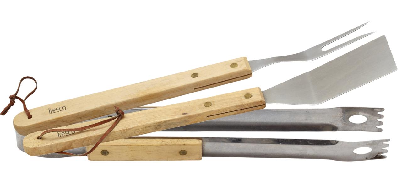 כלים למנגל של פרסקו 45שח בחנויות כלי הבית
