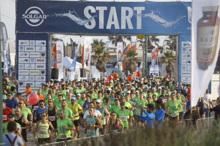 מרוץ חופים סולגאר נתניה-צילום-נמרוד גליקמן