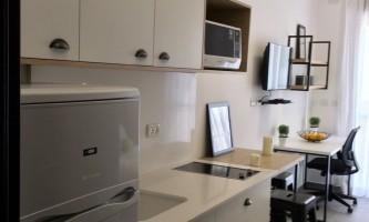 סטודנט חדר מגורים במכללת נתניה צילום איסתא נכסים 1