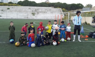 ספורט טוברוק פורים
