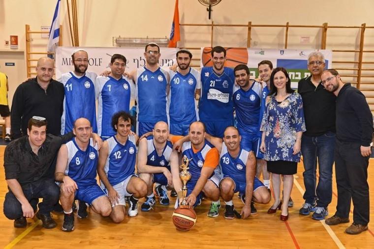 ספורט ליגה תורנית הקבוצה הזוכה בעונה הקודמת קהילת ישי