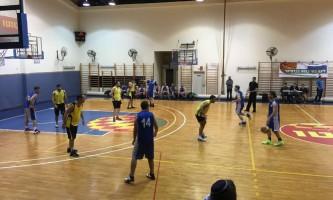 ספורט ליגת בתי הכנסת 1