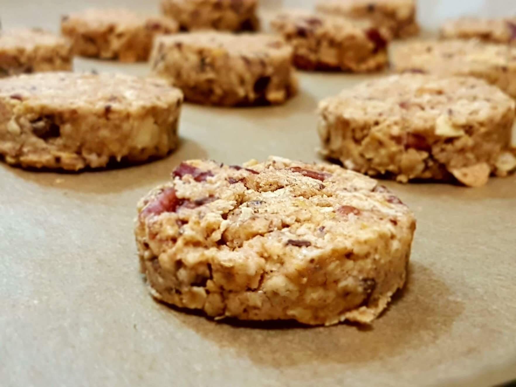 עוגיות להנקה צילום רוני אלצר