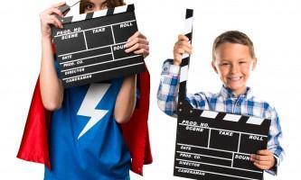 פסטיבל הוליווד לילדים באושילנד בפסח בחינם צילום שאטרסטוק