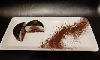 קפה גרג מציעה קינוח לחג שבועות עוגת מוס מסקרפונה המחיר 42 שח צלם אסף לוי (1) (Custom)
