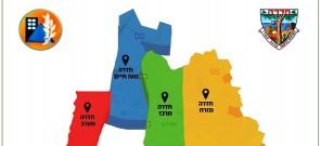 שדרוג אזורי התרעה 18.6.19