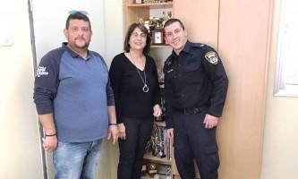 שוטר קהילתי חדש 22.2.17