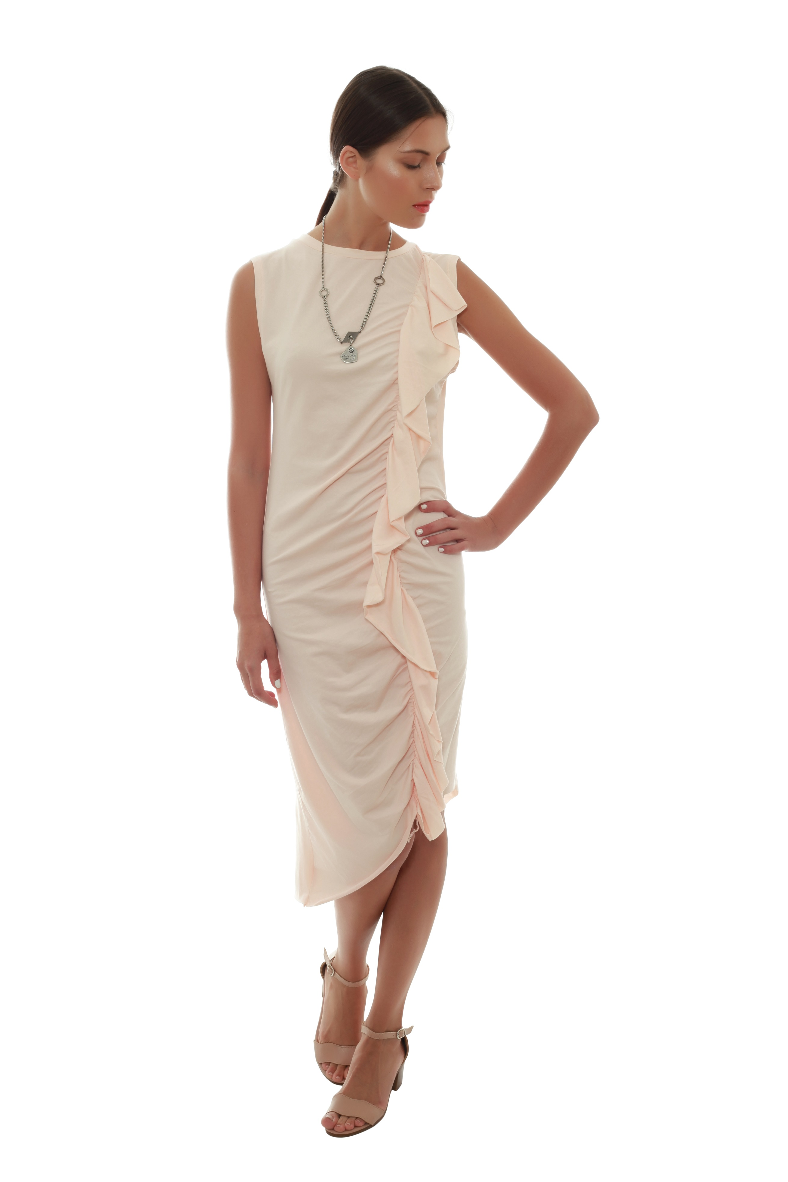 שמלת מלמלה, 79 שח, להשיג ברשת קמדן אנד שוז ובאתר www.Camden.co.il, צלם אושרי תורתי