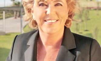 תמונת ייצוגית- ראש העיר נתניה- מרים פיירברג-איכר- צילום- רענן כהן, אישור פרסום ללא תמורה