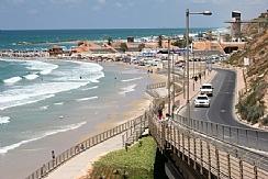 המועצה הארצית לתכנון ובנייה אישרה את התכנית הארצית לחופי נתניה