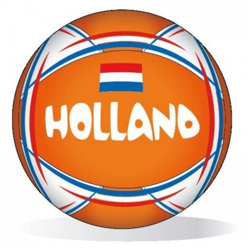 oranje-voetbal