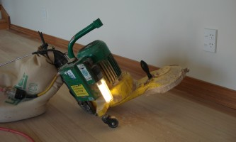 polising-floors