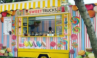 sweetruck