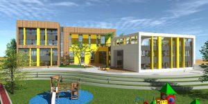 בית ספר נוסף יוקם בעיר