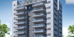 """חברת """"גיא ודורון לוי"""" החלה בשיווק דירות להשכרה ארוכת טווח בשכונת אגמים בנתניה"""