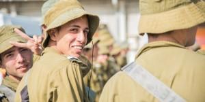 """""""הצבא מפסיד הרבה חיילים טובים בגלל הצליאק"""""""
