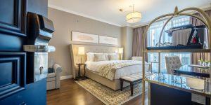 מלון David Tower נתניה – מעצמת תיירות